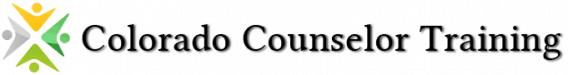 Colorado Counselor Training Logo